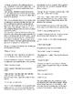 Clean Copy - The Cask of Amontillado