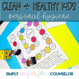 Clean & Healthy Kids - Hygiene Group Counseling Lessons