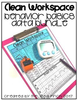Clean Workspace- Behavior Basics Data