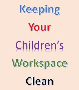 Clean Workspace Wizard