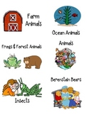 Clean up your Library...Classroom Library Labels