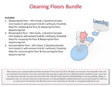 Cleaning Floors Bundle
