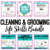 Cleaning & Grooming Life Skills BUNDLE