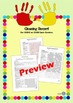 Cleaning Record Editable Document Sheet for OSHC Child Care VacCare