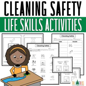 Cleaning Safety