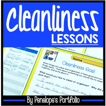 CLEANLINESS Lessons and Activities - Character Education