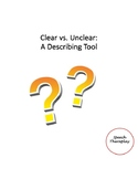 Clear or Unclear
