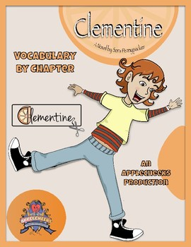 Clementine All Vocabulary by Chapter