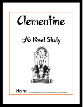 Clementine - A Novel Study