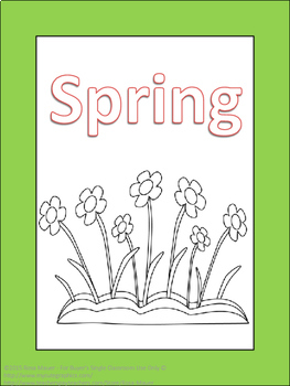 Clementine and the Spring Trip Literacy Reading Book Unit