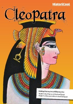 Cleopatra Resource Bundle