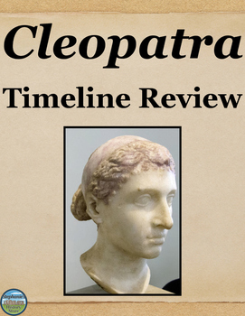 Cleopatra Timeline Review