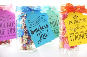 Clever Candy Puns for Teachers!