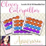 Clever Caterpillar Bundled Set