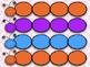 Clever Caterpillar Rhythm Erase - Level I