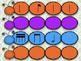 Clever Caterpillar Rhythm Erase - Level III