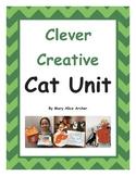 Clever Creative Cat Unit!
