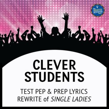 Testing Song Lyrics for Single Ladies