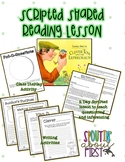 Clever Tom and the Leprechaun: Shared Reading Lesson CC.RL.2.1