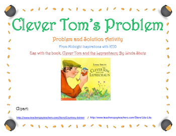 Clever Tom's Problem and Solution