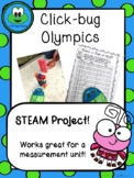 Click Bug Olympics STEAM Project
