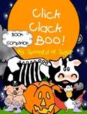 Click, Clack, Boo (Book Companion)