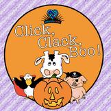 Click, Clack, Boo Book Companion