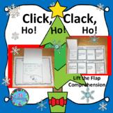 Click, Clack, Ho! Ho! Ho!  Activities