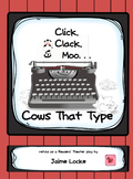 Readers' Theater: Click Clack Moo, Cows That Type