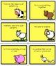 Click, Clack, Moo: Cows That Type (Journeys Second Grade U