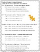 Click Clack Moo: Cows That Type ~ Language Arts Test ~ 2nd Grade ~ HMH Journeys