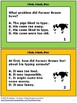 Click, Clack, Moo Literacy Packet