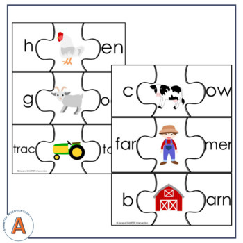 Literacy Center Activities Click Clack Moo
