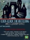 Click-Clack, the Rattlebag - Google Classroom Resources