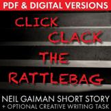Click-Clack the Rattlebag, Neil Gaiman Short Story, PDF & Google Drive CCSS