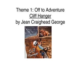 Cliff Hanger Powerpoint