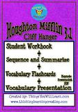Cliff Hanger Complete Classroom Bundle