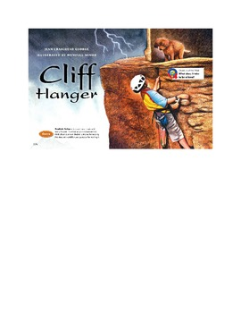 Reading Street Grade 4 Unit 5.3 Cliff Hanger