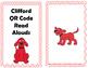 Clifford QR Code Read Alouds      36 Books