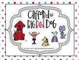 Clifford The Big Red Dog Mini Unit