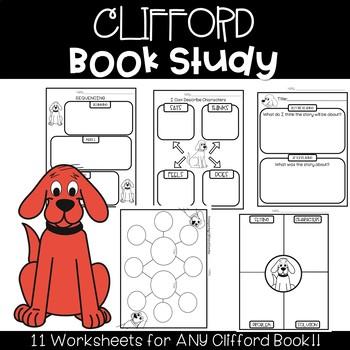 Clifford Worksheets