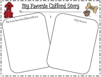 Clifford Writer's Response
