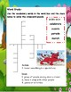 Clifford and the Big Parade Bridwell ELA Primary Novel Study Guide