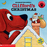 Clifford's Christmas: Activities, Comprehension Questions,