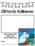 Clifford's Halloween Story Elements