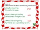 Clifford's Christmas Reading Sequencing, Writing Freebie a