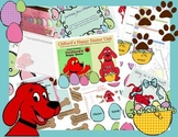 Clifford's Happy Easter Unit