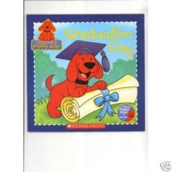 Clifford's Puppy Days Graduation Day