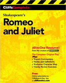 CliffsComplete Romeo and Juliet 2nd Edition
