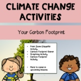 Climate Change Activities: Carbon Footprint